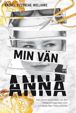 Min vän Anna