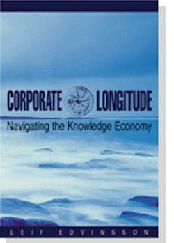 Corporate longitude : navigating the knowledge economy