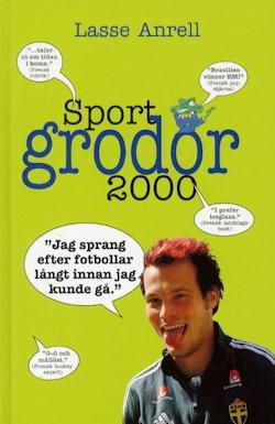 Sportgrodor 2000