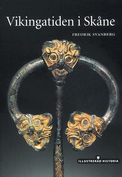 Vikingatiden i Skåne