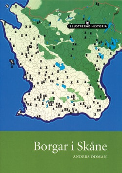 Borgar i Skåne