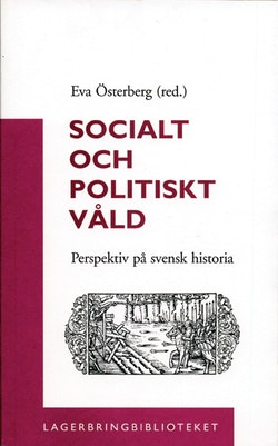 Socialt och politiskt våld