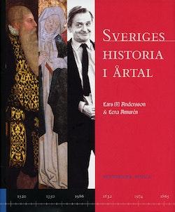 Sveriges historia i årtal