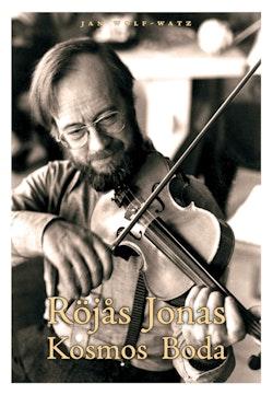 Röjås Jonas Kosmos Boda