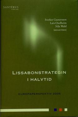 Lissabonstrategin i halvtid