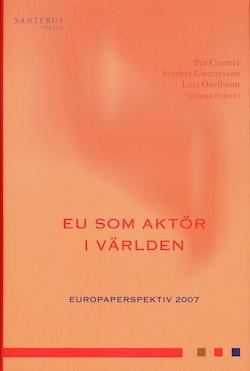 EU som aktör i världen