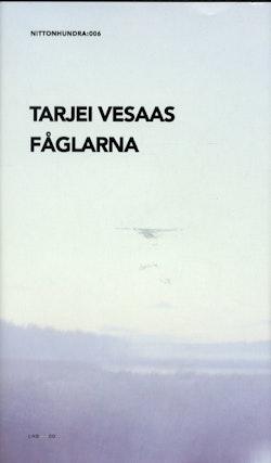 Fåglarna : roman