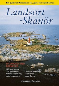 Landsort - Skanör : din guide till Ostkustens öar, gäst- och naturhamnar