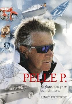 Pelle P. : Seglare, designer och vinnare