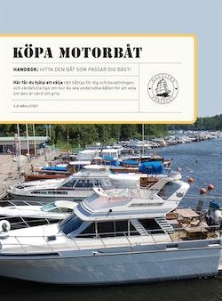 Köpa motorbåt : tips till dig som ska köpa motorbåt