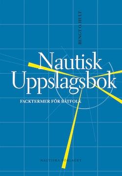 Nautisk uppslagsbok : facktermer för båtfolk