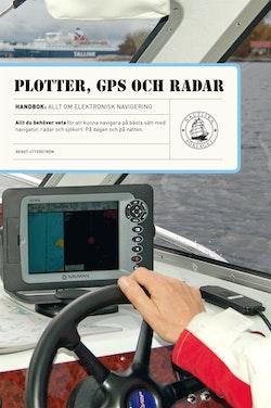 Plotter, gps och radar