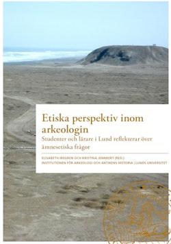 Etiska perspektiv inom arkeologi