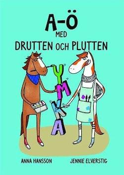 A-Ö med Drutten och Plutten