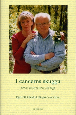 I cancerns skugga. Ett år av förtvivlan och hopp