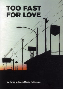 Too fast for love : en resa genom USA