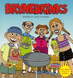 Brynebrinks och andra serier