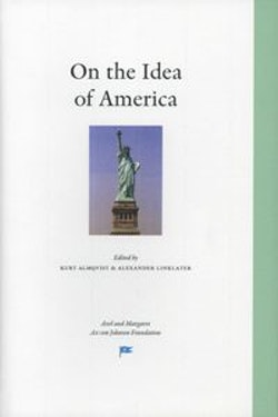 On the Idea of America