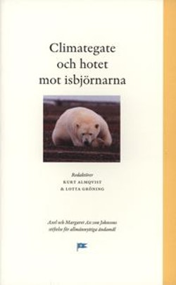 Climategate och hotet mot isbjörnarna