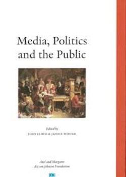 Media, Politics and the Public