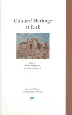 Cultural Heritage at Risk