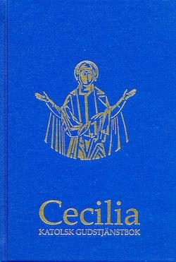 Cecilia: katolsk gudstjänstbok (normalstil)