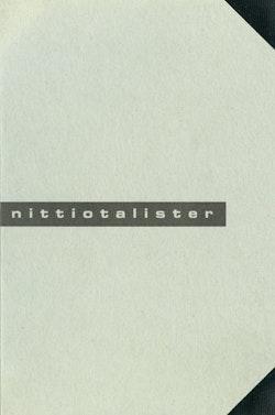 Nittiotalister - 15 poeter mitt i 90-talet