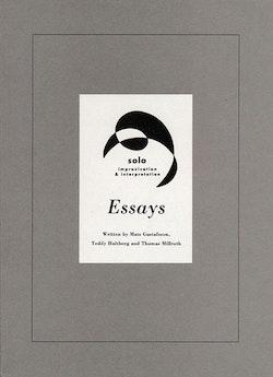 Solo essays