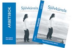 SJÄLVKÄNSLA : Till dig som vill känna dig mer värdefull (CD + arbetsbok)