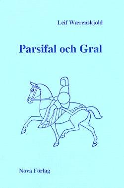 Parsifal och Gral