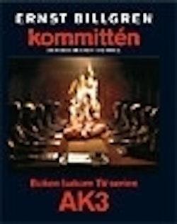 Kommittén : en roman om konst och media
