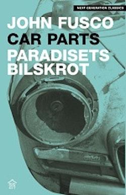 Car Parts - paradisets bilskrot