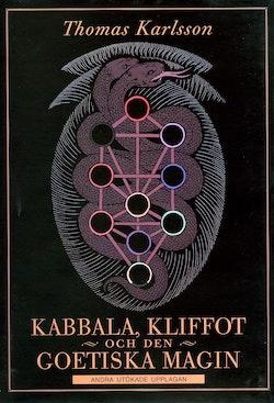 Kabbala, kliffot och den goetiska magin