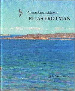 Landskapsmålaren Elias Erdtman