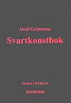 Atrid Grimssons Svartkonstbok