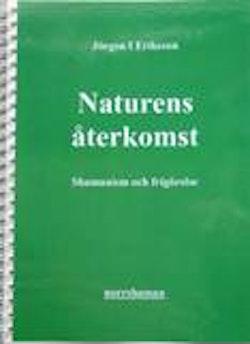 Shamanens Edda : utvalda och kommenterade sånger från Drömtiden