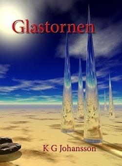 Glastornen