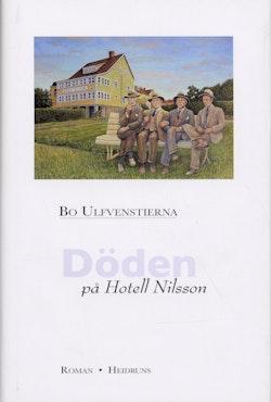 Döden på Hotell Nilsson