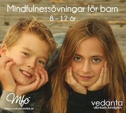 Mindfulnessövningar 8-12 år