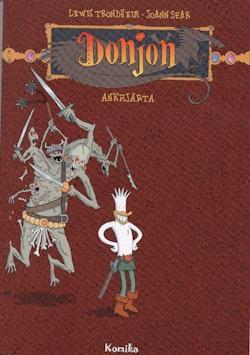 Donjon. D. 1, Ankhjärta