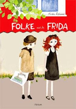 Folke och Frida