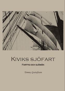 Kiviks sjöfart : fartyg och sjömän