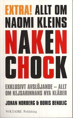 Allt om Naomi Kleins Nakenchock