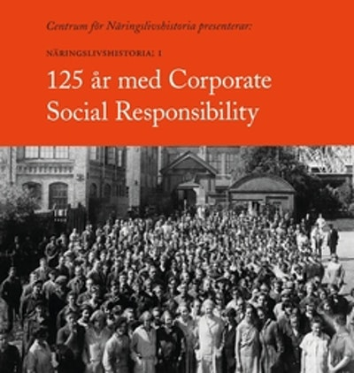 AVAKTIVERAD 125 år med Corporate Social Responsibility