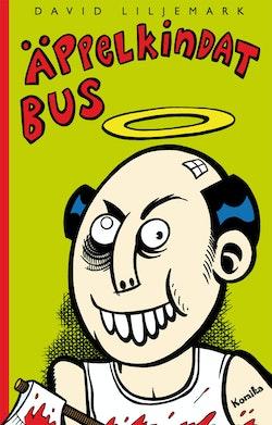 Äppelkindat bus
