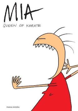 Mia : queen of Karate