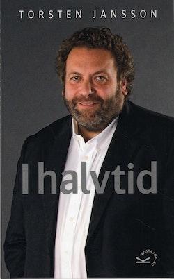Torsten Jansson - I halvtid