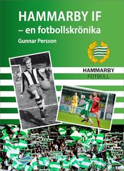 Hammarby IF : en fotbollskrönika