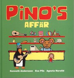 Pino's affär