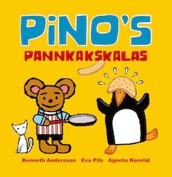 Pino's pannkakskalas